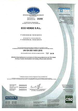 Certificato-ISO-14001